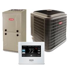 bryant heating systems